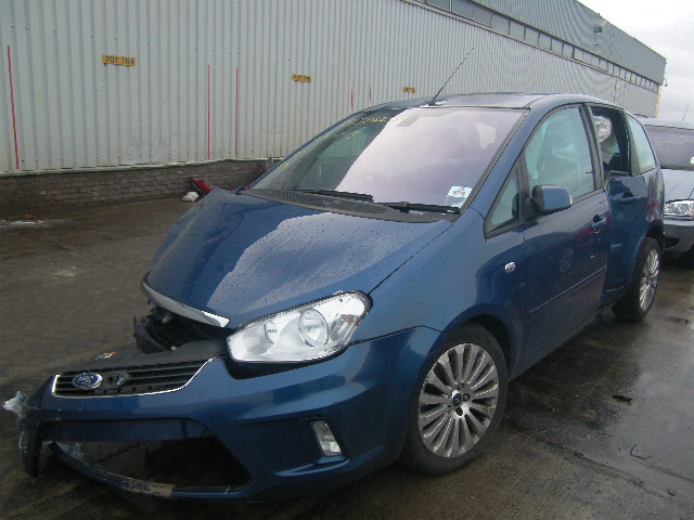 reconditoned ford focus 2010 Ford Focus 2007 Ford Focus S