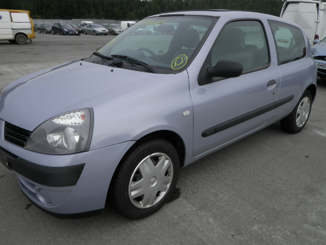 Renault Clio Spare Parts  Clio Expression Spares Used Reconditoned And New