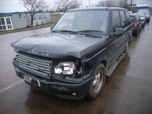 1998 LAND ROVER RANGEROVER  Parts
