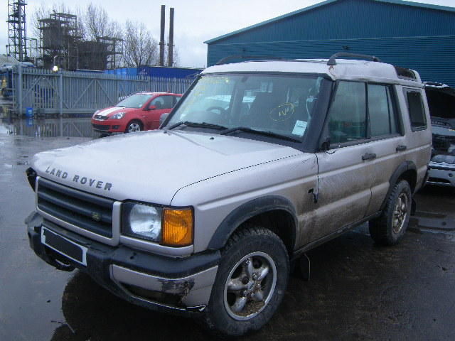 1999 LAND ROVER DISCOVERY  Parts
