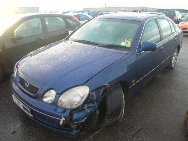 1999 LEXUS GS300 SPORT Parts