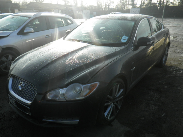2008 JAGUAR XF LUXURY Parts
