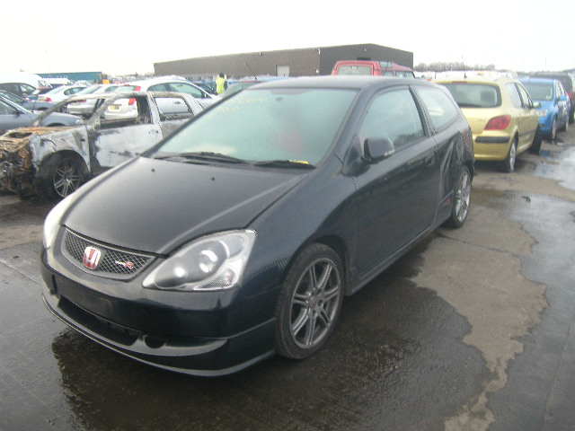 2004 HONDA CIVIC SI Parts