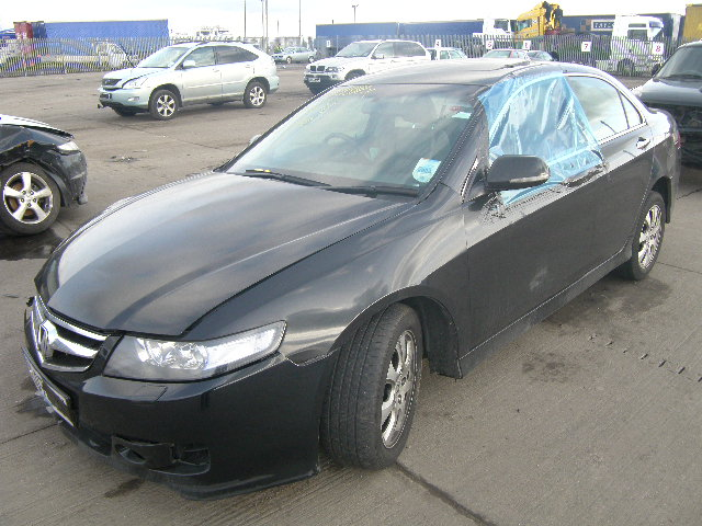 2007 HONDA ACCORD EX Parts