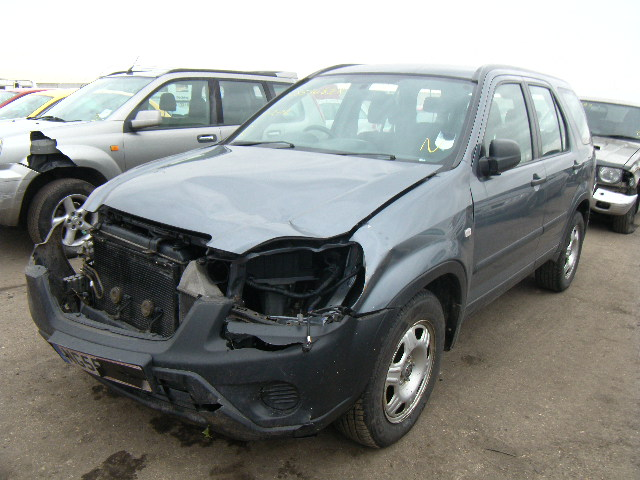 2005 HONDA CR-V I-CTD Parts