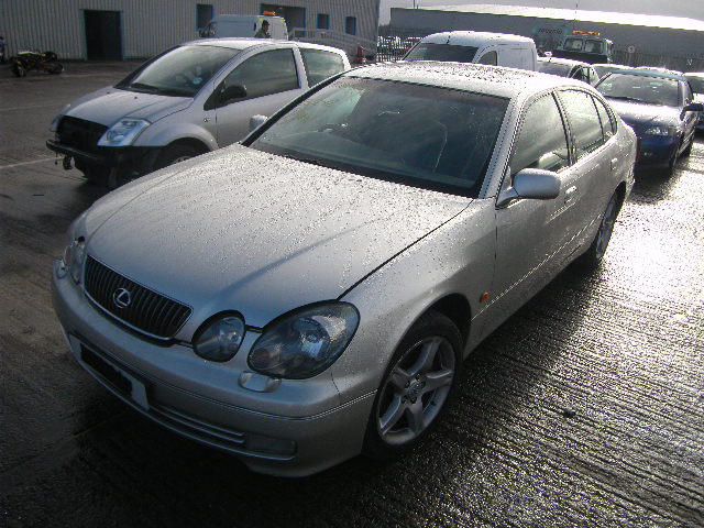 2001 LEXUS GS430 SE Parts