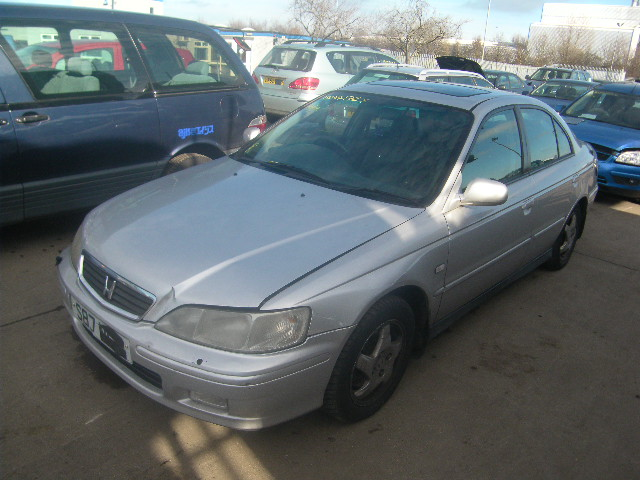 1998 HONDA ACCORD ES Parts