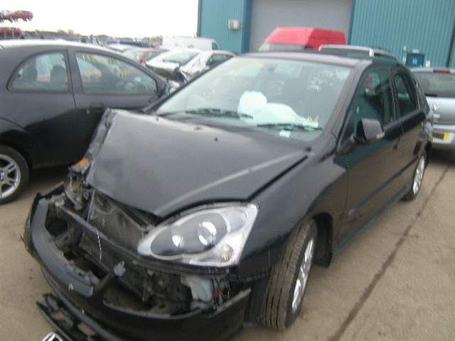 2004 HONDA CIVIC VTEC Parts