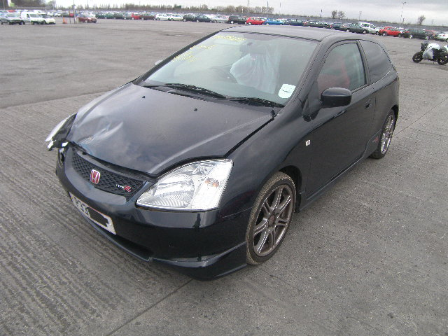2003 HONDA CIVIC SI Parts