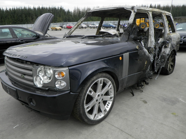 2003 LAND ROVER RANGE ROVER  Parts