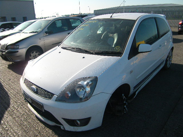 2008 FORD FIESTA ST Parts