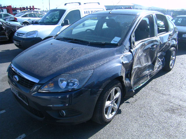 2009 FORD FOCUS ZETEC Parts