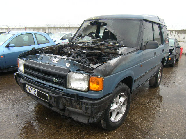 1996 LAND ROVER DISCOVERY  Parts