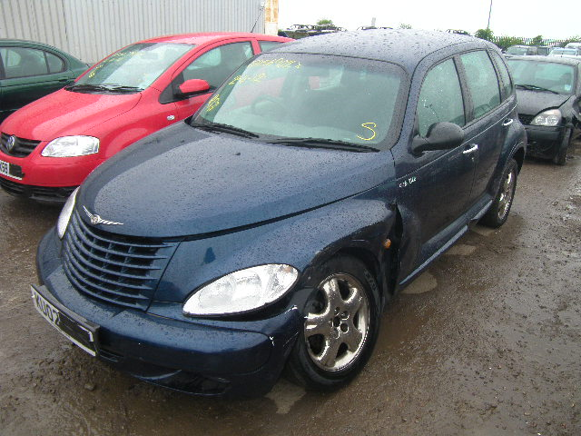 2002 CHRYSLER PT CRUISER  Parts