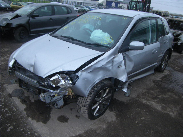 2004 HONDA CIVIC SE C Parts