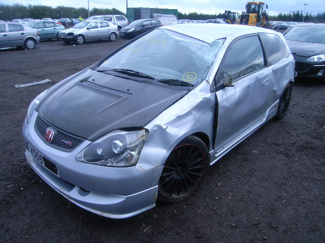2005 HONDA CIVIC EX Parts