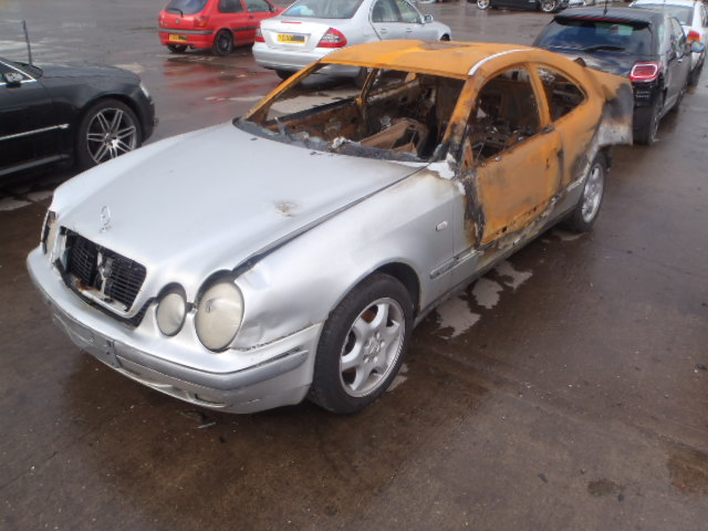 1998 MERCEDES CLK 230 SP Parts