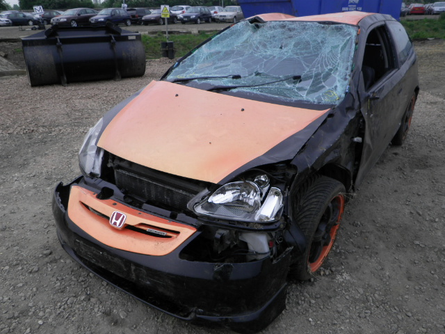 2003 HONDA CIVIC SPORT Parts