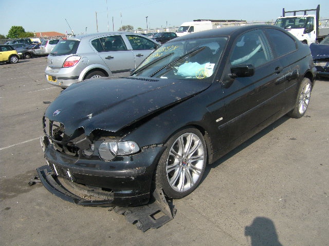 2002 BMW 316 TI SE COMPCAT Parts