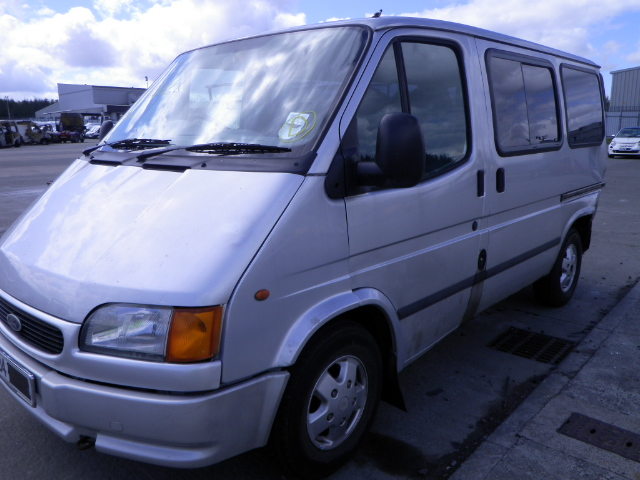 2000 FORD TRANSIT  Parts