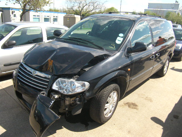 2005 CHRYSLER GRAND VOYAGER  Parts