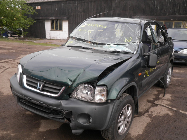2001 HONDA CR-V LS Parts