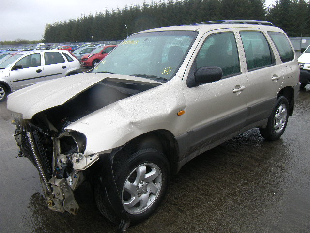 2003 MAZDA TRIBUTE GS Parts