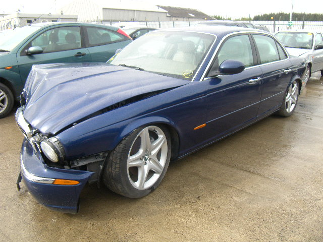 2003 JAGUAR XJ6 V6 AUT Parts