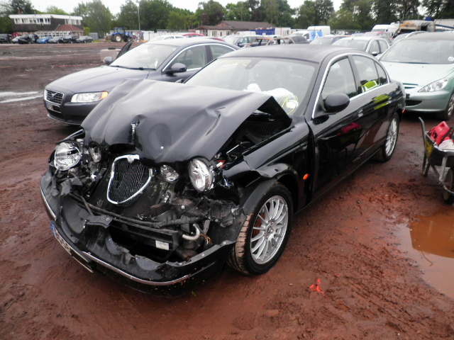 2006 JAGUAR S TYPE SE Parts