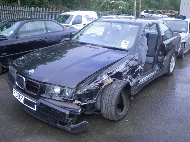 1997 BMW 318 IS Parts
