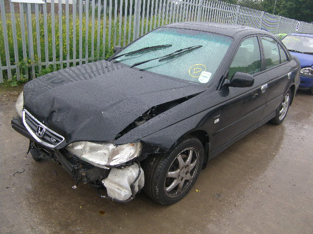 2002 HONDA ACCORD TYPE R Parts