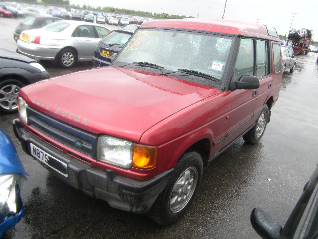 1995 LAND ROVER DISCOVERY  Parts