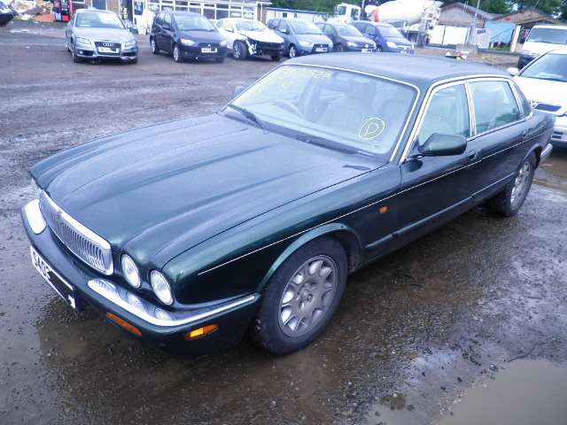 1998 JAGUAR SOVEREIGN  Parts
