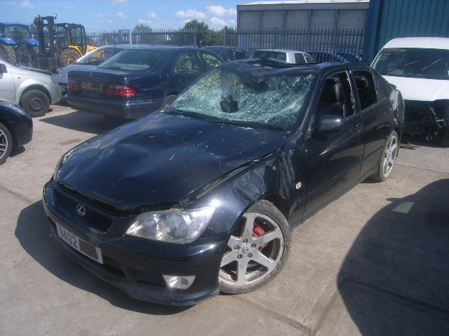 2002 LEXUS IS 300 Parts