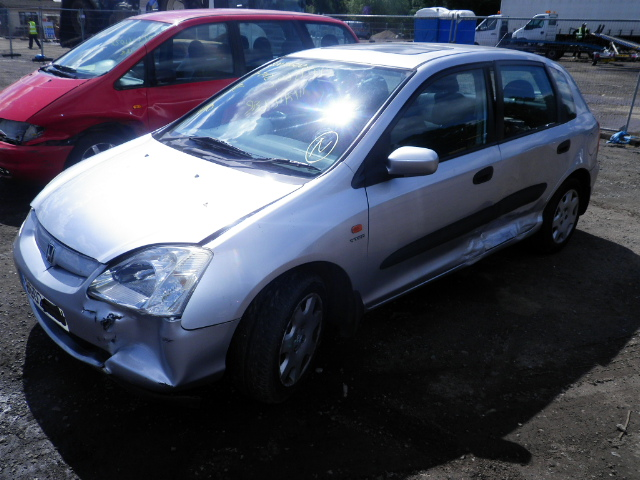 2002 HONDA CIVIC SE Parts