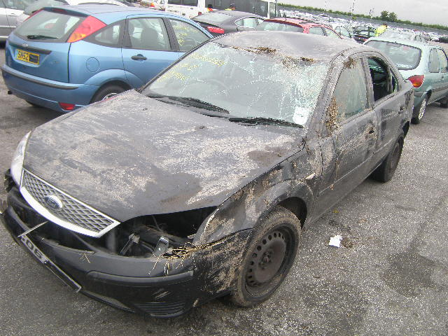 2006 FORD MONDEO LX Parts