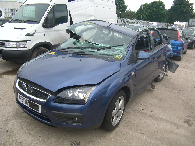 2006 FORD FOCUS ZETEC Parts