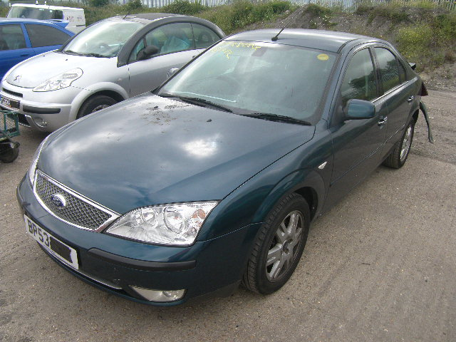 2004 FORD MONDEO GHI Parts