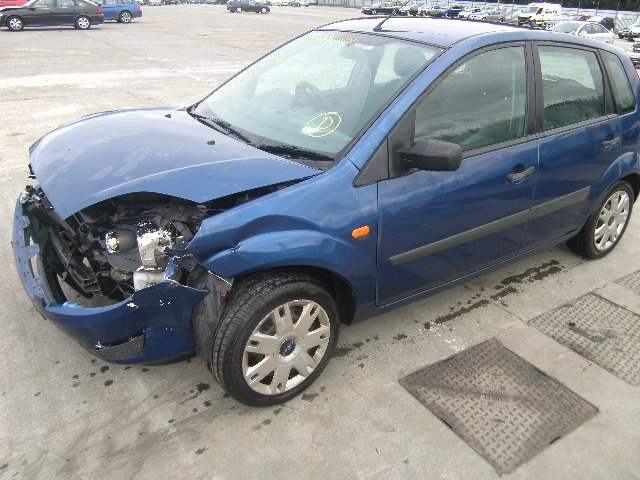 2006 FORD FIESTA STYLE Parts