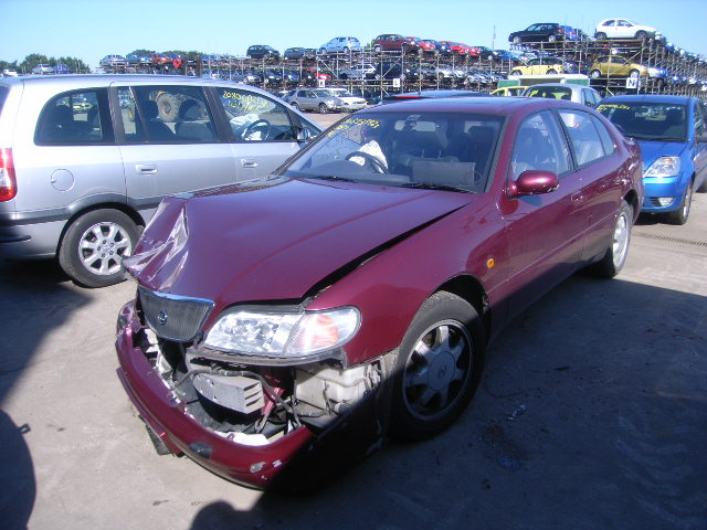 1996 LEXUS GS300  Parts