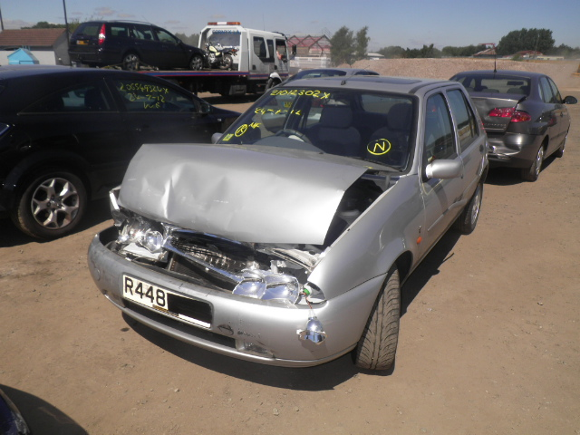 1998 FORD FIESTA GHI Parts