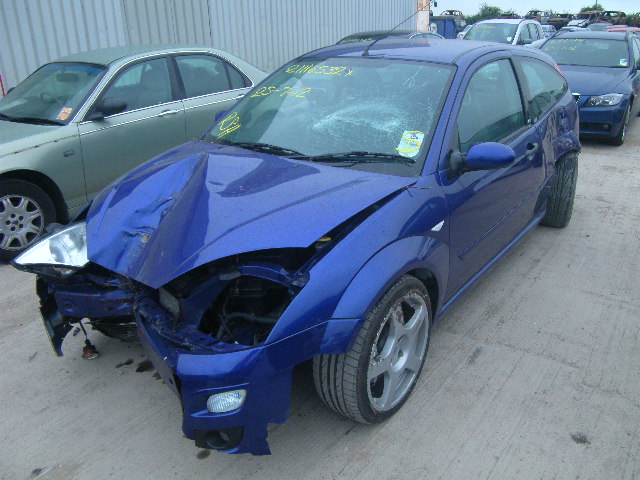 2003 FORD FOCUS RS Parts