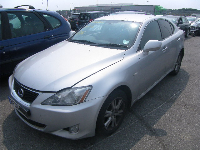 2006 LEXUS IS220 220D Parts