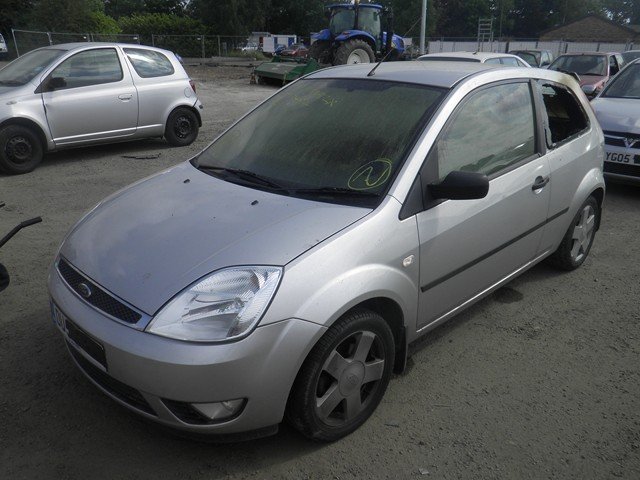2004 FORD FIESTA FLAME Parts