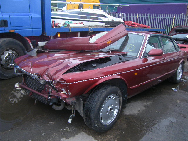 1996 JAGUAR XJ EXECUTIVE Parts