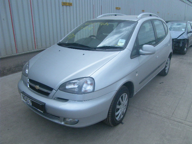 2007 CHEVROLET TACUMA SX Parts