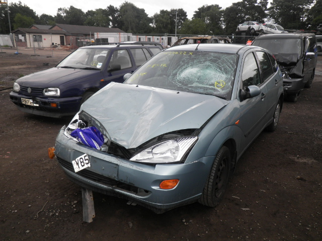 2001 FORD FOCUS LX Parts