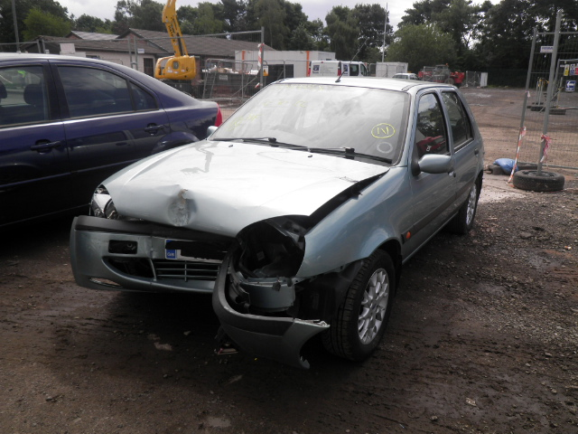 2001 FORD FIESTA FREEDOM Parts
