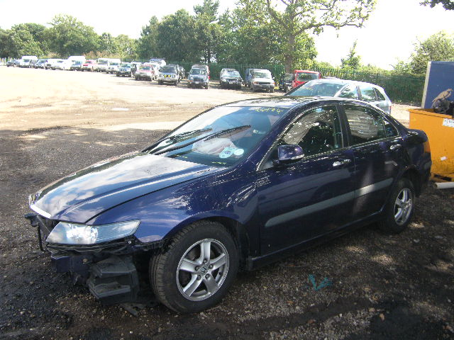 2004 HONDA ACCORD VTEC Parts