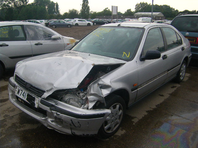 2000 HONDA CIVIC 1.4I Parts